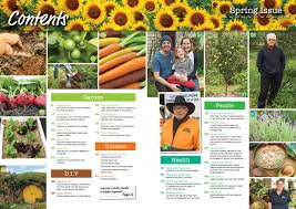 gardening magazines subscriptions home outdoor decoration