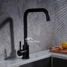 best single handle kitchen faucet single handle industrial kitchen faucet gooseneck best