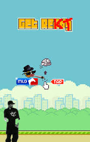 flappy birds apk mlg flappy bird 420 play mlg flappy bird 420 on