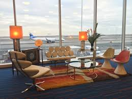 New Mid Century Modern Furniture by Jetblue Launches Palm Springs Service With Mid Century Modern