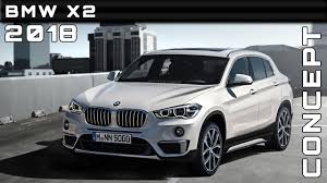 new 2018 bmw x6 price 2018 bmw x2 concept review rendered price specs release date youtube