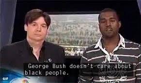 Kanye West Meme - kanye west president bush meme goes viral again hollywood life
