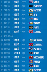 analysis detroit lions 2014 schedule nfl