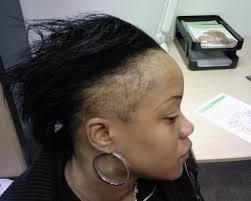 cover bald edges braid styles how mama dukes regrew hair edges in 5 months strawberri curls