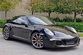 2013 porsche 911 s for sale sell 2013 porsche 911 s aerokit cup carbon manual