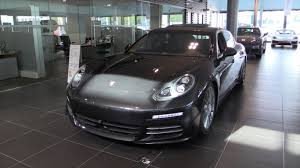 porsche 4 review porsche panamera 4s 2015 in depth review interior exterior
