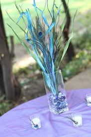 238 best aa peacocks tablescapes weddings party images on