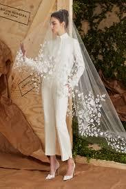carolina herrera bridal 15 carolina herrera 2017 wedding dresses see entire