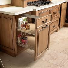 Kitchen Corner Storage Cabinets Pull Out Shelving Cabinet Kitchen Appliance Storage Stainless