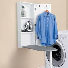 ironing board cabinet hardware nice laundry storage cabinet remarkable ironing board design within
