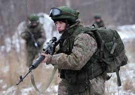 Radio In Russia During Cold War Battle Tech Why Russia U0027s Ratnik 3 Is A U0027breakthrough Infantry