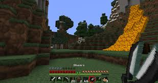 minecraft to the end and back again u2013 homestead and farming