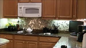 Stick On Kitchen Backsplash by Kitchen Lowes Backsplash Subway Tile Kitchen Backsplash Peel And