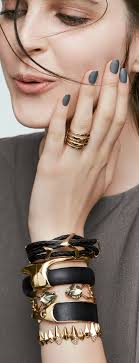 multi ring bracelet images 611 best jewelry editorial images jewelry jpg