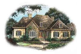 french country cottage plans eplans french country house plan country cottage 2598 square