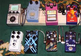 how to build the proper pedalboard making music magazine