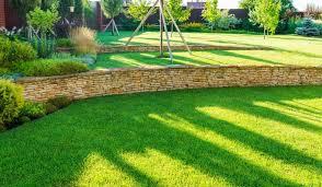 Tiered Backyard Landscaping Ideas Design Ideas And Garden Design Ideas