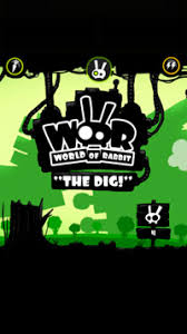 world of rabbit world of rabbit the dig symbian world of rabbit the dig