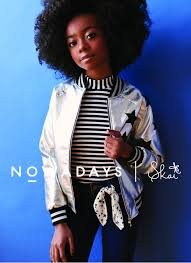 skai designs sophisticated clothing line for teens video