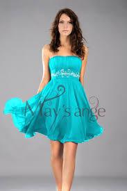 robe turquoise pour mariage robe de cockail souplesse turquoise