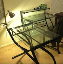 Walmart Glass Desk by 老 中 网 L Shaped Computer Desk For Sale