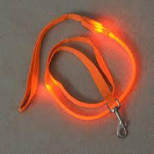 Light Up Dog Collar Fastengle Glow Safety Led Dog Collar Clip Leash Harness Pets Nylon