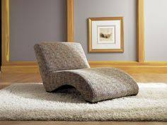 Living Room Lounge Chair Wide Chaise Lounge Indoor With 2 Cushions Chaise Lounge
