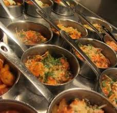 bacchanal buffet at caesars palace las vegas nine cooking