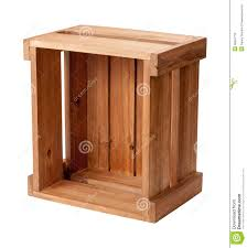 open crate stock photo image 47794665