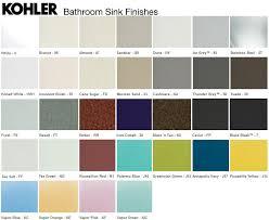 Colors Bathroom Sink For Captivating Design Ideas Kohler Tresham