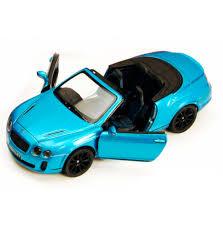 bentley turquoise машинка kinsmart