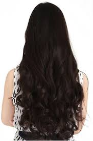 hair online india samyak clip in wavy extensions hair extension price in india buy