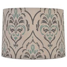 Small  Large Lamp Shades Chandelier Shades Bed Bath  Beyond - Mix match bathroom vanity light shades