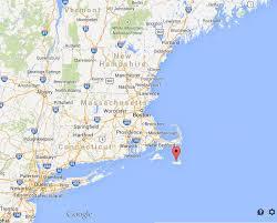 map us northeast nantucket island on us northeast coast map world easy guides