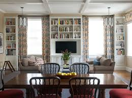 Traditional Family Rooms by Live Laugh Love Decor Traditional Family Room Traditional Family Room