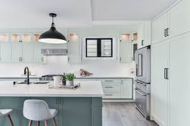 is eggshell paint for kitchen cabinets the best kitchen paint colours