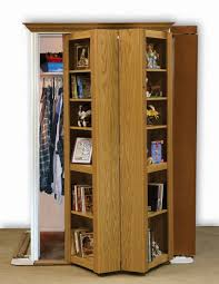 exterior amazing hidden bookcase doors in home interior behind