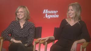 Home Again by Home Again Nancy Meyers U0026 Hallie Meyers Shyer On The Romantic