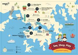 Hong Kong Mtr Map Shop And Play Map In Hong Kong Visual Ly