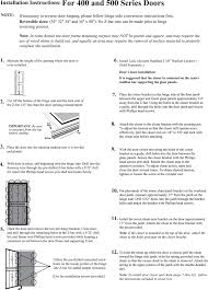 Overhead Door Closer Adjustment by Warranty Grisham Bros Llc
