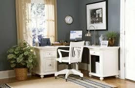 Office Furniture White Desk Furniture Alluring White Corner Home Office Desk Design With