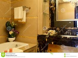 Mirror In The Bathroom by Multiple Mirror In The Bathroom Stock Photo Image 55971219