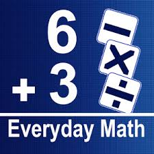 everyday math facts pracise master for homeschool android apps