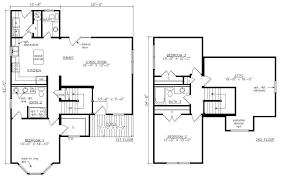 two story prefab modular homes va wv tn nc sc md nj 3 bedrooms