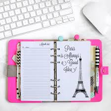 time design planner the 2018 charmed life planners are here strange