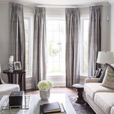 1000 ideas about bay window treatments on pinterest corner bay