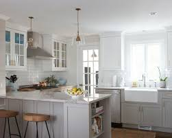 two toned kitchen cabinets hbe kitchen