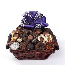 gourmet chocolate gift baskets gourmet chocolate gift baskets kron chocolatier