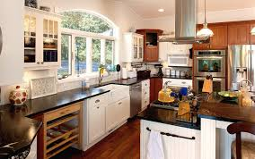 Transitional Kitchen Designs by 35 Beautiful Transitional Kitchen Examples For Your Inspiration