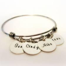 personalized bracelets for best personalized alex and ani bracelets products on wanelo